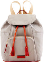 Dooney & Bourke Nylon Large Backpack