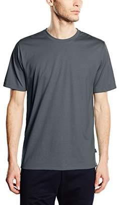 Trigema Unisex T-Shirt Blue
