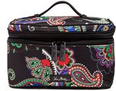 Vera Bradley Lighten Up Brush Up Cosmetic Case