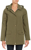 Barbour Gustnado Waterproof Jacket