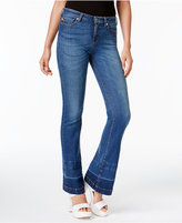 Love Moschino Flare-Leg Jeans