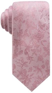 Ryan Seacrest Distinction Men's Pascal Floral Tie