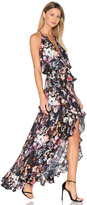 Parker Luciana Dress