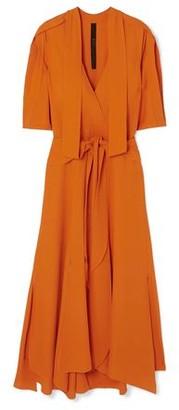 Petar Petrov 3/4 length dress