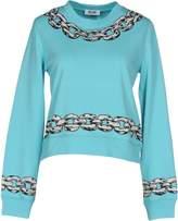 Moschino Cheap & Chic MOSCHINO CHEAP AND CHIC Sweatshirts - Item 12029817