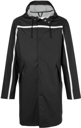 No.21 Slim Rain Jacket