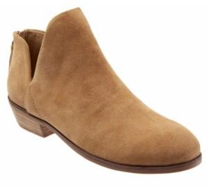 SoftWalk Rylee Booties Women's Shoes