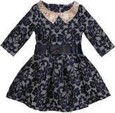 Imoga Tina Navy Dress