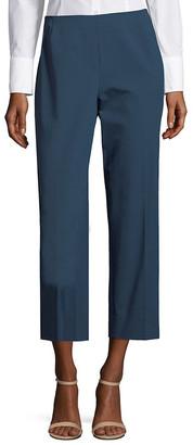 Lafayette 148 New York Cropped Bleecker Pant