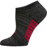 Puma Women s Invisible No Show Socks (3 Pack)