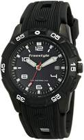 Freestyle Men's Kampus FS80936 Polyurethane Quartz Watch with Dial