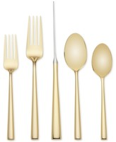 Kate Spade 5-Pc. Malmo Gold Place Setting