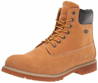 Lugz Men's Convoy WR Fashion Boot Combat