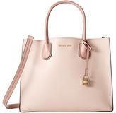 MICHAEL Michael Kors Mercer Large Convertible Tote Tote Handbags