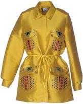 Leitmotiv Overcoats