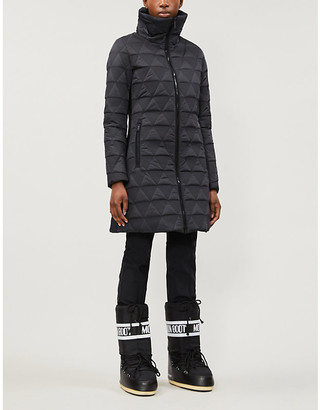Fusalp Kate quilted shell jacket