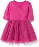 Old Navy Tutu Dress for Baby