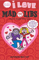 Penguin Random House P.S. I Love Mad Libs