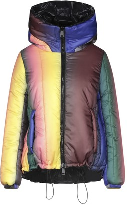 NORA BARTH Synthetic Down Jackets