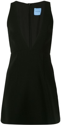 macgraw Greenwich mini dress
