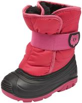 Kamik Girls' 'Snowbug 3' Waterproof Winter Boot