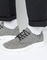 Vans Iso 2 Italian Weave Sneakers In Black