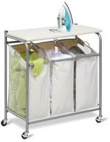 Honey-Can-Do Laundry Center