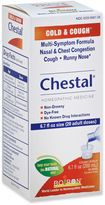 Boiron Chestel® 6.7 oz. Adult Cold and Cough Homeopathic Medicine