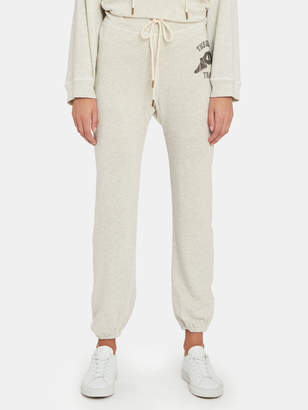 The Great The Warmup Track Graphic Sweatpant