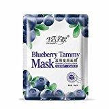 Facial Masks, TONSEE Face Mask Sheet Essence Replenishment Moisture Mask Cosmetics