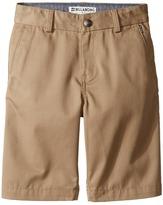 Billabong Kids - Carter Boy's Shorts