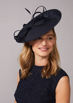 Phase Eight Sherby Twist Disc Fascinator