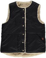 Bellerose Estel Reversible Fur Coat