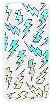 Skinnydip **lightning bolt iphone 6 case