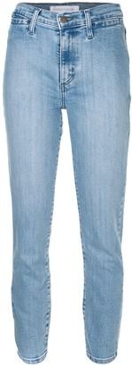 Nobody Denim Cult skinny fit welt jeans