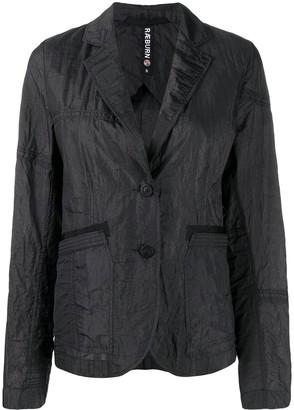 Raeburn Parasuit single-breasted blazer