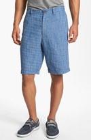 Tommy Bahama 'Checka Colada' Shorts