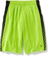 Old Navy Go-Dry Basketball Shorts for Boys