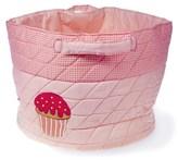 oskar&ellen Cupcake Storage Basket