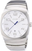 JOOP! Joop Men's Quartz Watch Odyssey JP100681F06 with Metal Strap