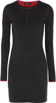 Rag & Bone Merino wool sweater dress