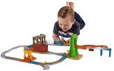 Fisher-Price Thomas & Friends TrackMaster Scrapyard Escape Playset