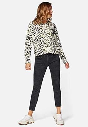 Mavi Jeans Women's Adriana Skinny Jeans, (White Binded Str 27925), W29/L32
