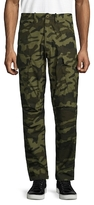 G Star Recroft Camouflage Cargo Pants