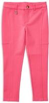 Ralph Lauren Girls' Knit Pants - Sizes 2-6X