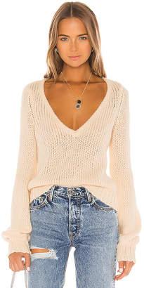 Lovers + Friends Buena Vista Sweater
