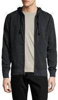 Life After Denim Holmen Cotton Hoodie