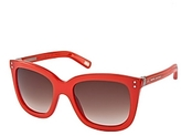 Marc Jacobs Collection Retro Square Sunglasses
