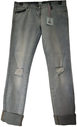 Sass & Bide Blue Cotton - elasthane Jeans
