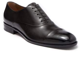 BOSS Leather Stanford Oxford
